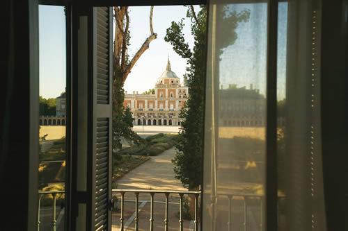 Fotos del hotel - NH COLLECTION PALACIO DE ARANJUEZ